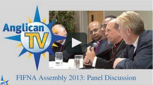 Visit the FIFNA channel on Anglican TV for the videos from the latest Annual Assembly!