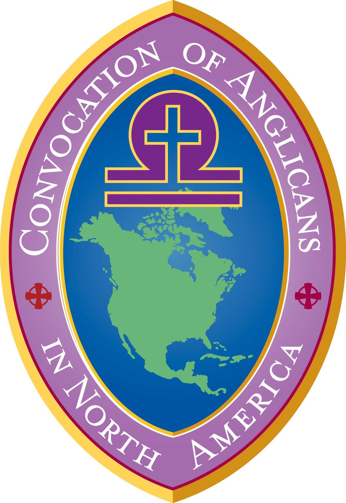 CANA - Convocation of Anglicans in North America