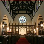 St. Andrews Nave