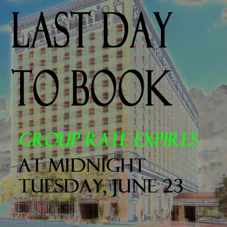last day to book